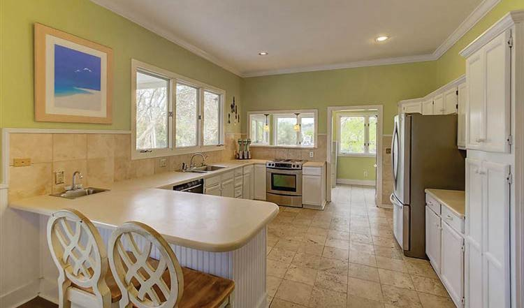 2102 Atlantic Ave kitchen