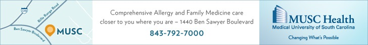 Comprehensive Allergy and Family Medicine care closer to you where you are - 1440 Ben Sawyer Boulevard