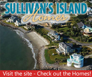 Look at Sullivan's Island Homes for Sale