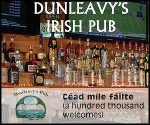 Dunleavy's Pub, Sullivan's Island, SC