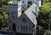 Mugdock Castle, Sullivan's Island, SC
