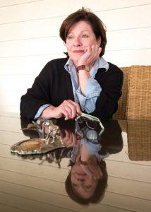 Remembering Dorothea Benton Frank. Photo of Dorothea Benton Frank.
