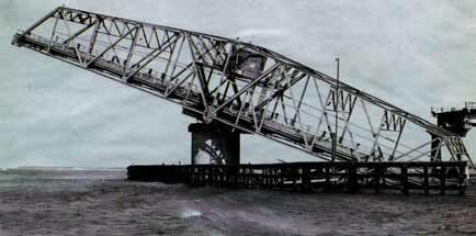 "Sgt. Price was ""in a state of shock"" when he saw the Ben Sawyer Bridge, which connects Sullivan's Island to Mount Pleasant, dangling in the Intracoastal Waterway."
