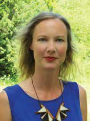 Sarah Church