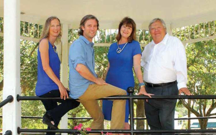 Sullivan's Island Town Council has 4 new incumbents